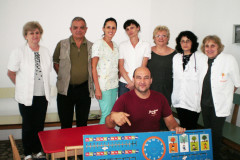 Kolektiv doma zdravlja